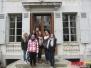 Schüleraustausch Frankreich 2015