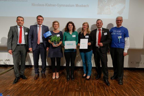 MINT 2016 in Mannheim im Technoseum
