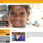 Humanitas Spende 2014