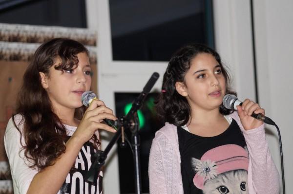 Talentshow 2015