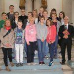 Klosterfahrt 2016