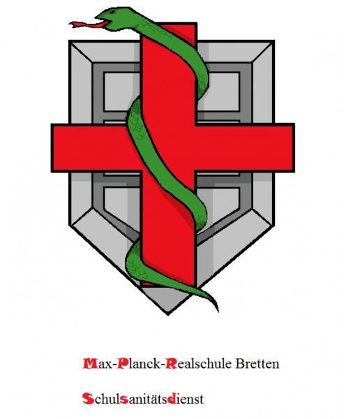 MPR Schulsanitäterdienst Logo