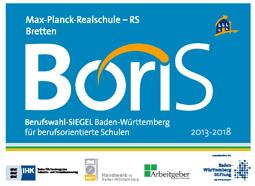 BoriS Berufswahl-Siegel BW