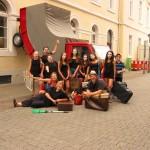 Straßentheater