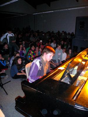 Talentshow 2011