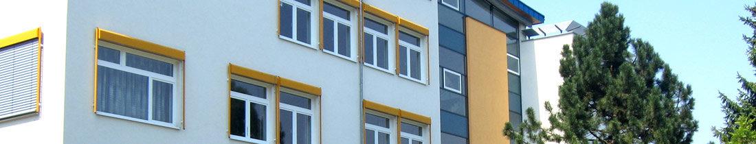 Max-Planck-Realschule Bretten